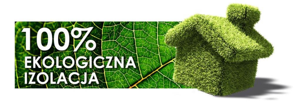 Ocieplenie celulozą Szczecin