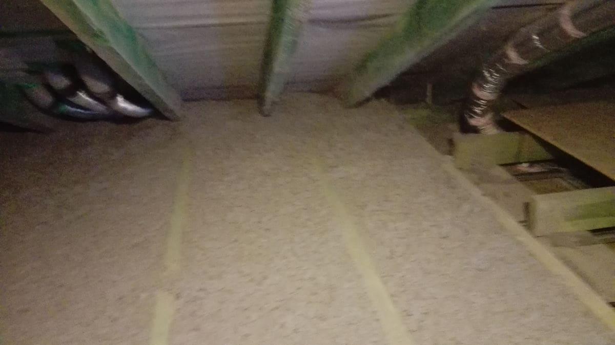 ocieplanie podłogi