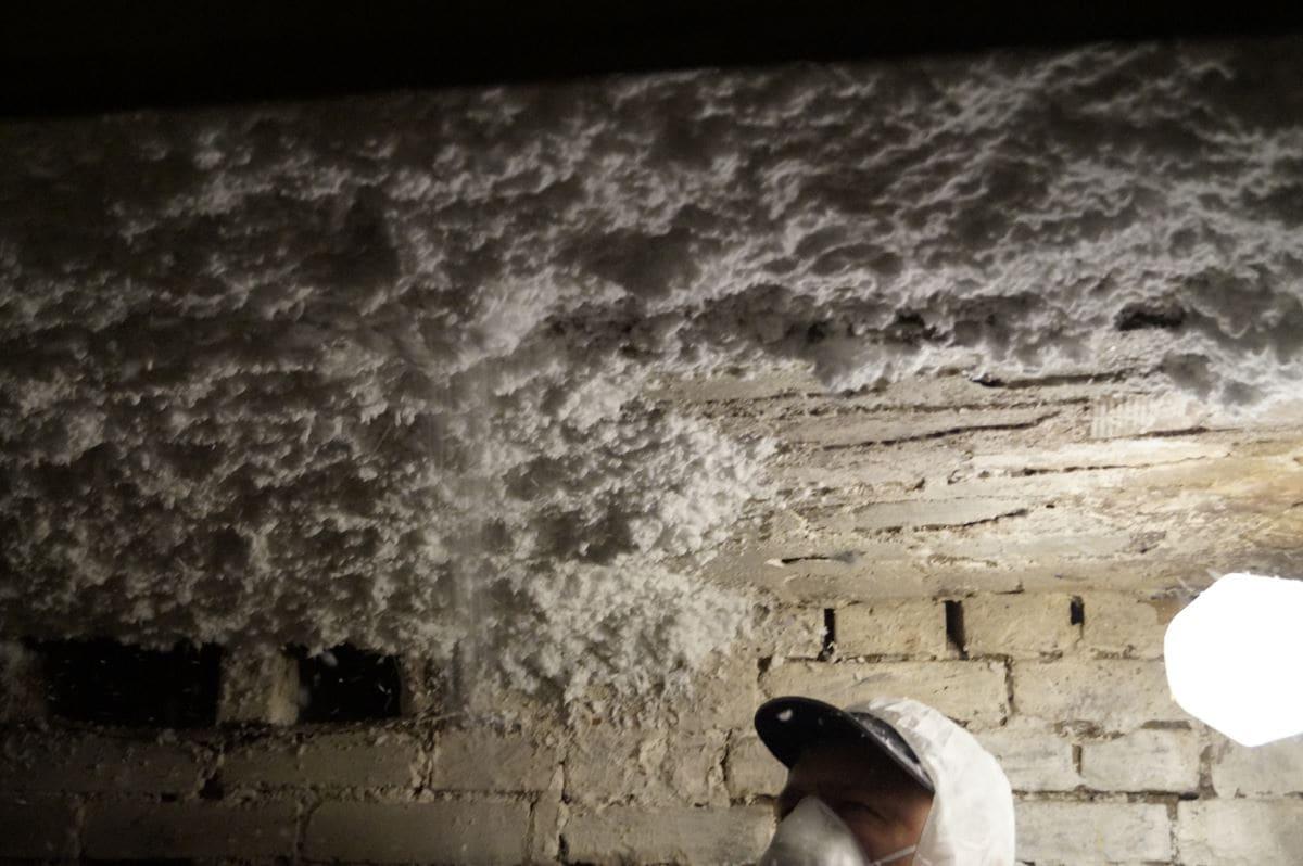 Ocieplenie dachu Szczecin